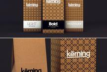 Branding - orange