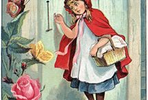 Fairy Tales and Nursery Rhymes