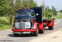 commer trucks