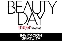 Beauty Day / El 14 de noviembre Mujerhoy.com celebró su primer Beauty Day en el Hotel de las Letras de Madrid con la participación de las marcas de belleza más exclusivas. De 12 a 20 horas todas las visitantes pudieron disfrutar gratis de consejos y trucos de belleza, tratamientos, muestras, regalos...  Visita el site del Beauty Day para ver toda la información: http://www.mujerhoy.com/beauty-day/ / by Mujer hoy