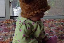 Baby Cavanaugh Knitting