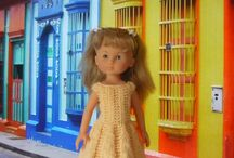 Bratz doll makeovers