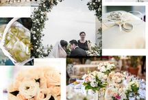 White & Lace Wedding / Inspirations for a timeless bride that wears with pride her candid veil in the heat of summer or in the mild winter, that in Sicily has the fragrance of citrus fruits.