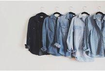 :: jeans + jeans + jeans :: / by Mychael Darwin Jeans
