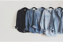 :: jeans + jeans + jeans ::