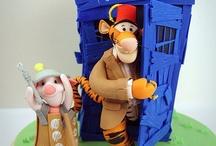 Doctor who / by Lisa Galbraith