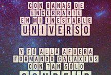 Poesía para el Alma / Poesía  / by Jorge Iglesias