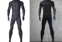 Sports and Athletic Mannequins / Looking for sports or athletic mannequins? Mannequin Mall has all the best sports and athletic mannequins you need. Whether you need mannequins that are playing football, basketball, yoga, soccer, or any other sport.   We have all the best and highest rated sports mannequins for your athletic wear and sports uniforms.   Check us out at mannequinmall.com