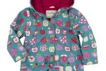 Hatley New Season Raincoats / Lovely new designs for boys and girls http://dandylionsboutique.co.uk/collections/girls-raincoats http://dandylionsboutique.co.uk/collections/boy-raincoats