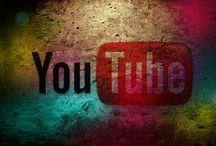 Youtube / Youtube je nej aplikace protože můžete koukat na videa