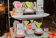 60th Birthday party Ideas.