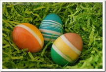 easter / by Jessica Plummer