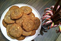 Special-Diet Christmas Recipes / Gluten-free, dairy-free, nut-free, vegan, dairy-free, raw foods & paleo Christmas recipes