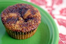 Grain Free Muffins / by Janet Potts