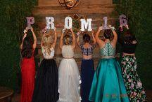Pre Prom Ideas