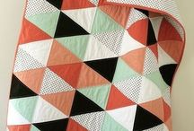 Quilts - Contemporary