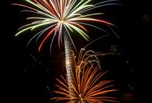 4th of July Celebration in Chandler AZ / Every year , the Chandler Lions Club throws a huge July 4th celebration at Chandler's Tumbleweed Ranch Park. You can look forward to live music, free kids carnival, bike parade, food and drinks and of course, FIREWORKS!