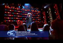 American Idol / by Cinema Lowdown