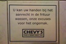 Hahahaha! / Humor