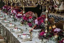 Baroque Bohemian Bride