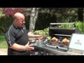 Grilling Techniques / Get the most out of your grill by using different cooking methods!  #smoking #rotisserie #sideburner