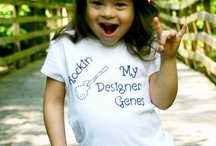 Down Syndrome / by Natalie Carroll