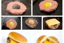 Hamburger/gehakt