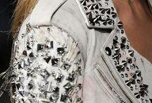 Punk Fashion / by Carolina Velez