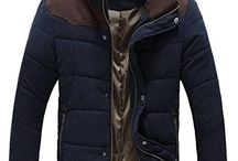 Men winter coats