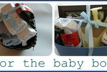 Baby Shower Gifts / by Denise Cooper