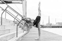 Lyrical & Ballet, Urban dance