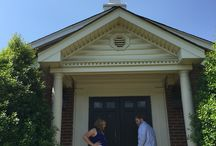 Nicole and Brian Photography Locations / Nicole and Brian September 17, 2016