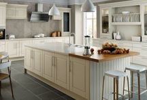 BA Components Kitchens / Which one will you go for?