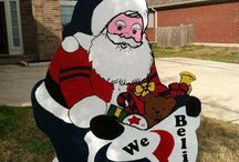 Houston Texans Holiday Spirit / Houston Texans Holiday Spirit / Merry Christmas -  Pictures, Ideas, & Fun Products / Merchandise