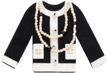 The Chanel Jacket / by Jennifer Serr