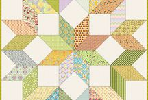 Quilts / by Mavienne Hodges