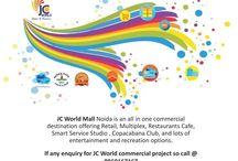 JC World Mall Noida