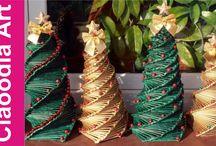 новорічні прикраси