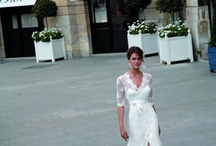 wedding / by Bernadette Gireaud