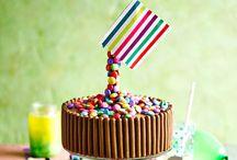 Cake dec