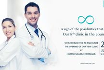 Oliva Clinic Himayatnagar - Advanced Skin Care & Hair Care Clinic in Himayatnagar, Hyderabad / Oliva Clinics, market leader in the field of cosmetic #dermatology in Hyderabad is proud to announce the opening of its new clinic in Himayatnagar, Hyderabad on July 24th 2016. Come and Join us on the Grand Opening and avail the wide range of advanced skin & hair treatments.