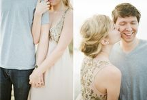 Couples (Photography) / by Rebecca Ausmus