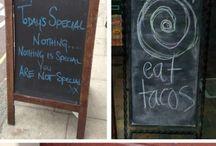 Nápady na restauraci