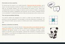 Redes Sociales: métricas, KPI's y objetivos / En qué métricas fijarnos en las redes sociales, qué medir y cómo