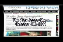 The Truth about Alex Jones