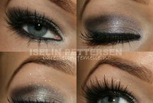 Eye Makeup  / by Crystal Russell