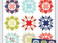 Quilts to Make / Quilts that I love and want to make for my home. / by Jessica Pugh