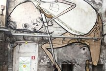 World of Urban Art : NEM0'S  [Italy]