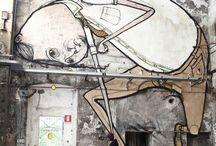 art:street