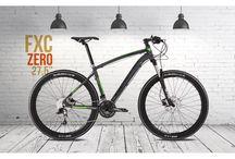 Mountain Bike 27,5 (650 B)